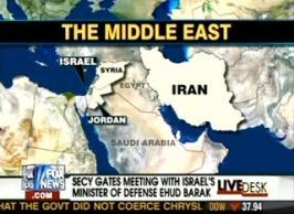 La Fox en directo desde Iraq, digo Egipto (Fuente: http://foreverinhell.blogspot.com/)