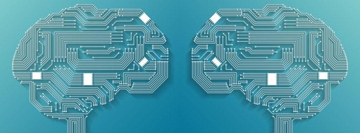 Inteligencia de las máquinas