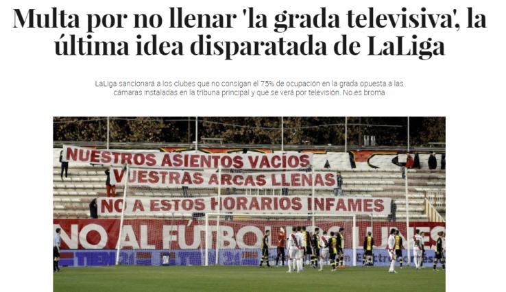 Fuente: http://blogs.elconfidencial.com/deportes/a-mi-bola/2016-08-04/laliga-grada-tebas-sanciones-clubes_1242524/